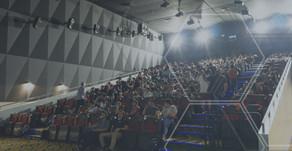 WSCI & BAI employees enjoy a block screening of Venom
