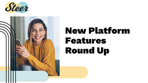 New Platform Features Roundup - Jan. 2021