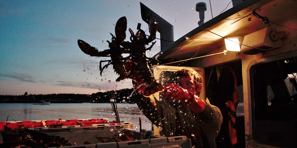 FRESH MAINE LOBSTER & CRAB - FARMERS MARKET OF THE OZARKS