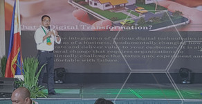 Workcentric talks of Digital Transformation in Real Estate at CREBA National Convention 2018