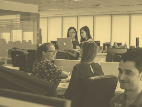 Design Thinking-led Business Process Automation