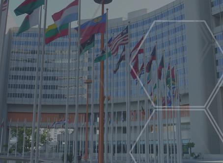 Digital transformation solving core elements of UN's SDGs