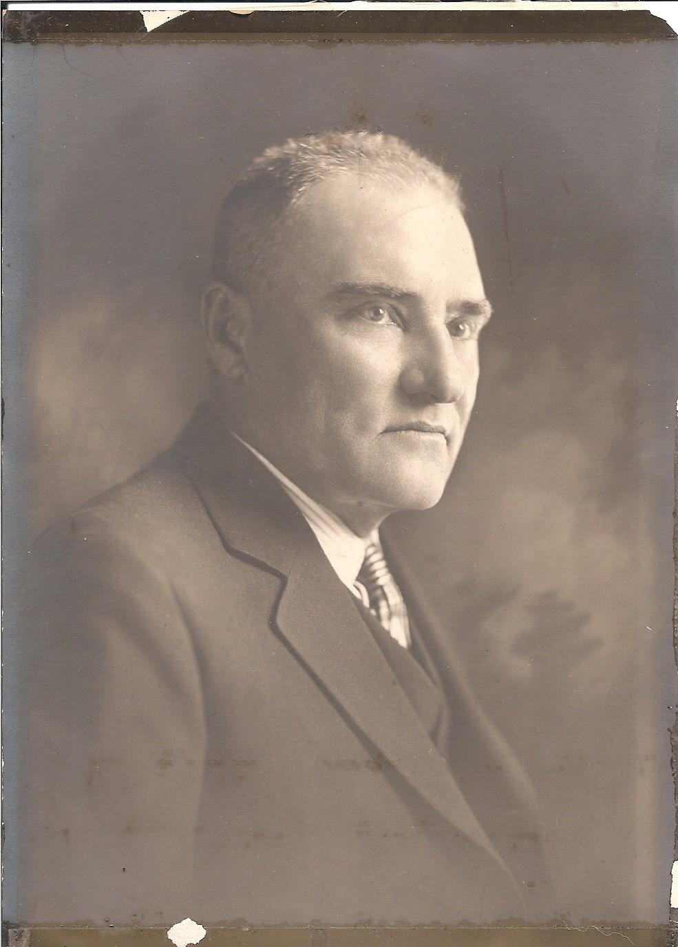 L.Gudgell