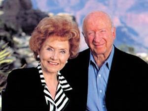 Max & Thelma Biegert