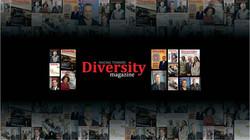 Racing Toward Diversity Magazine