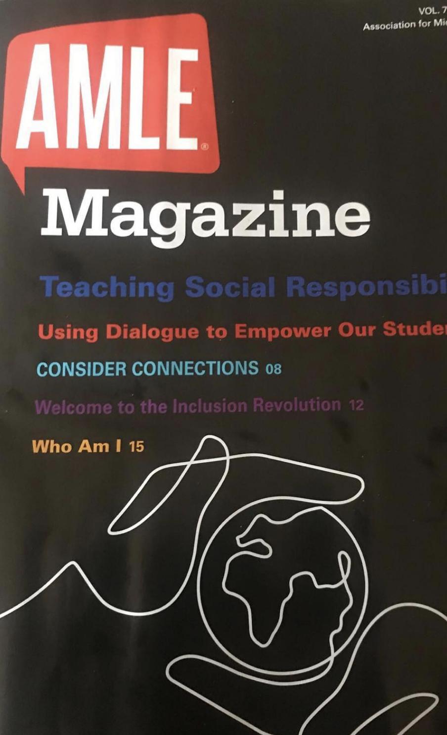 AMLE Magazine