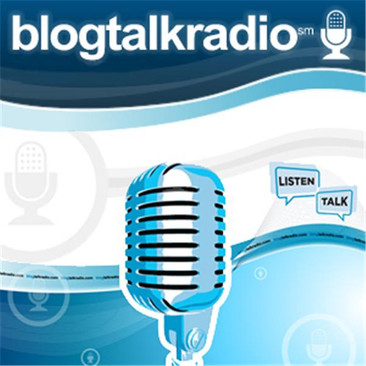 Blogtalk Radio Interview