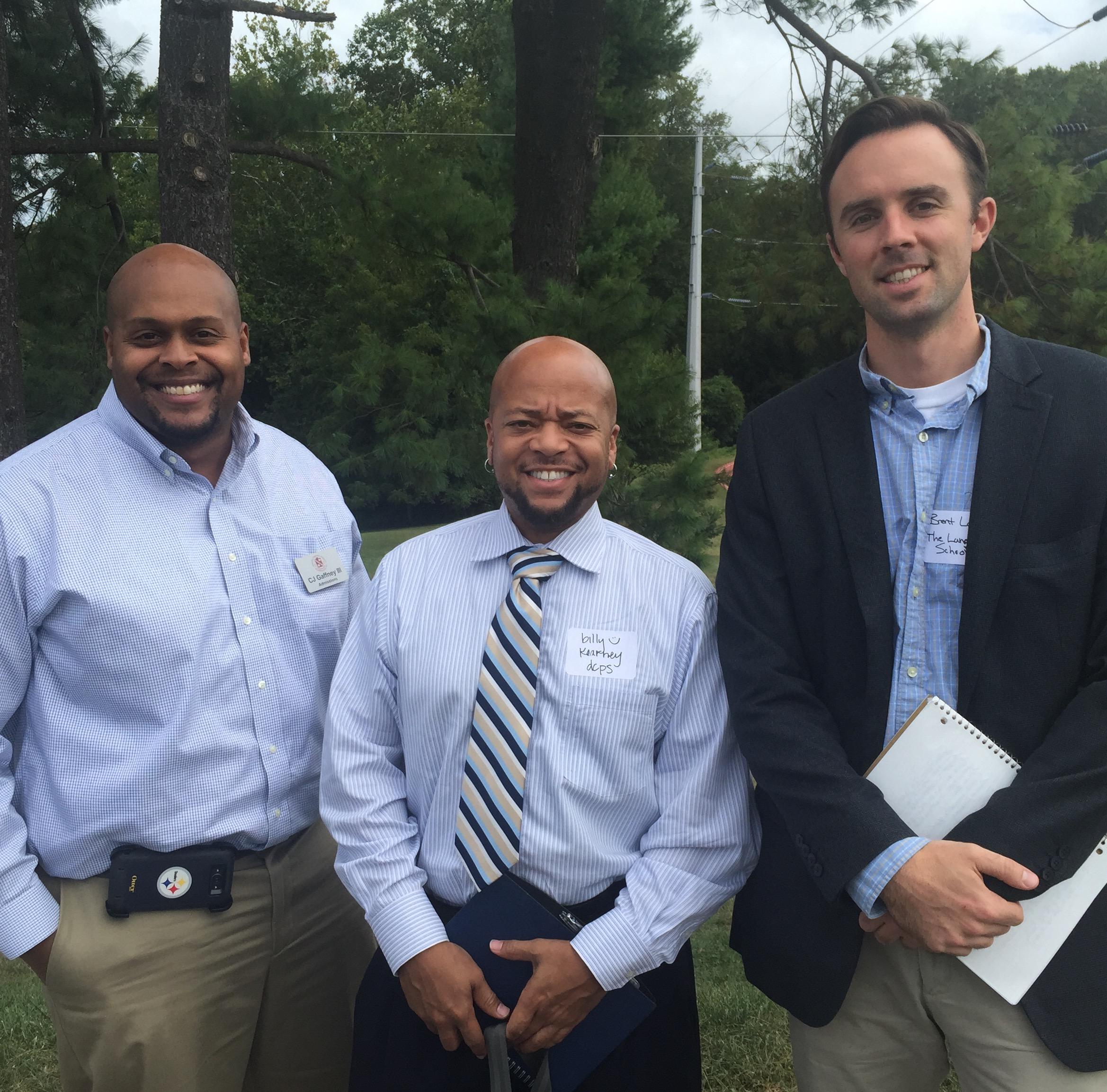 Diversity Advocates Planning Meeting