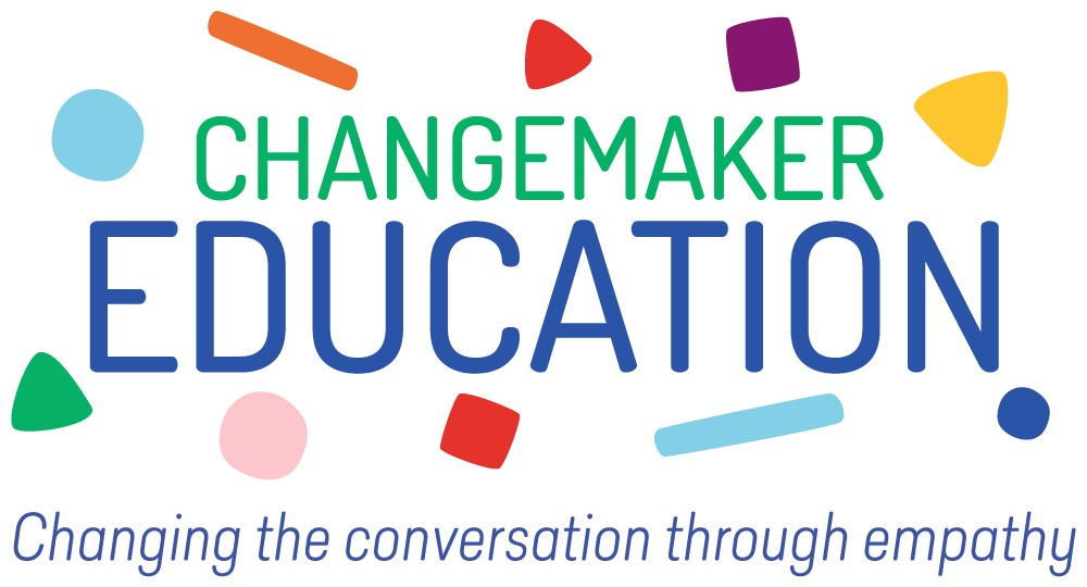 Jen Blogs for ChangeMaker Education