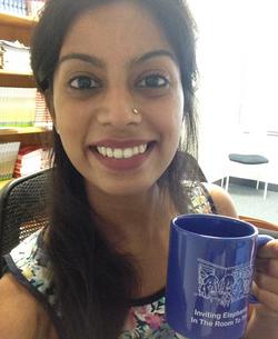 Meera Vijayann