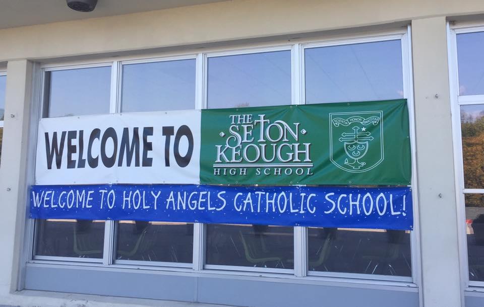 Seton Keough School
