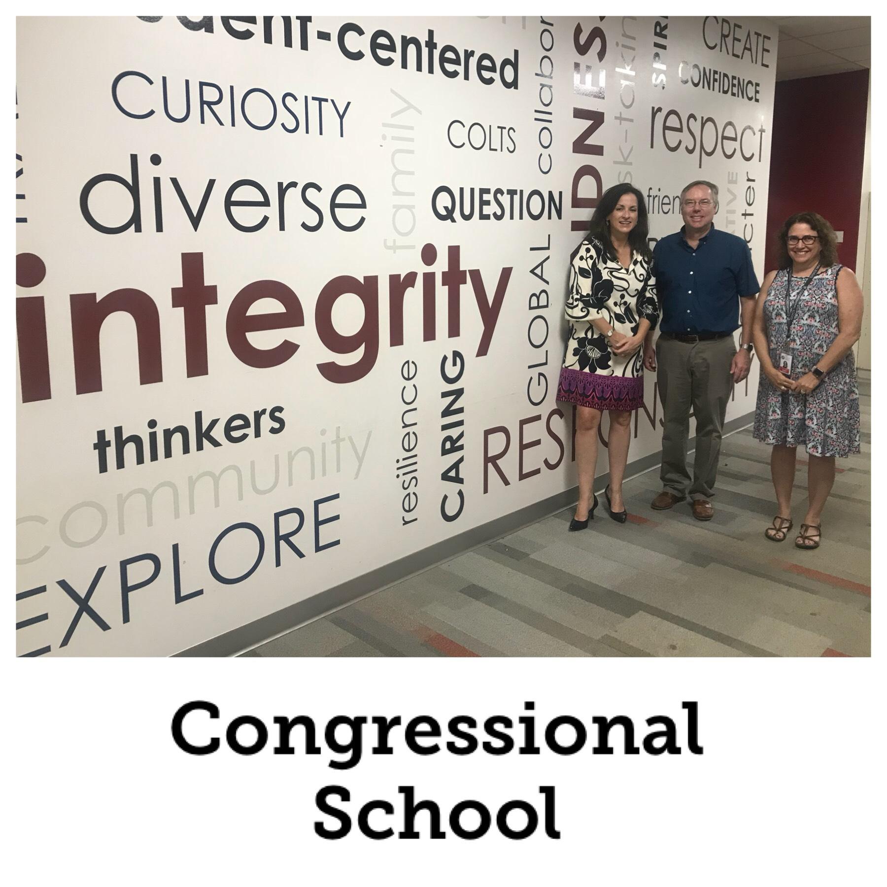 Congressional School
