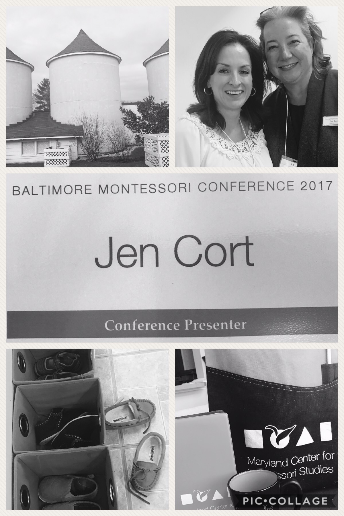 Baltimore Montessori School
