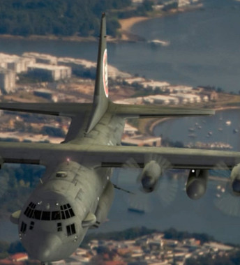 Airplane Flyer