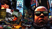 Flashin N Manhattan