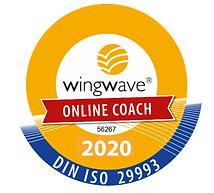 ww online coach siegel mit ISO-Nr2020-04