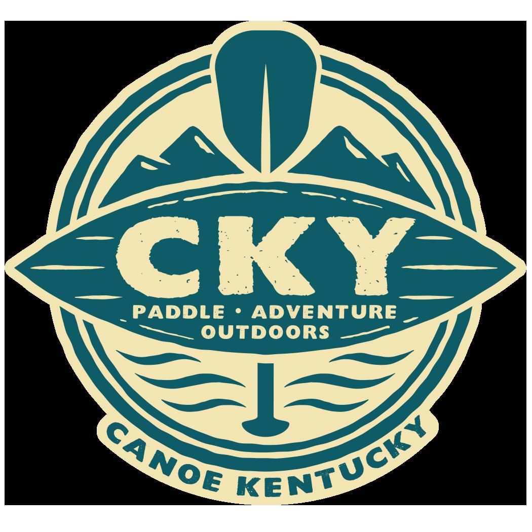 canoe-kentucky