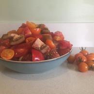 IG - Quadgrow Tomato Harvest - St Mary's