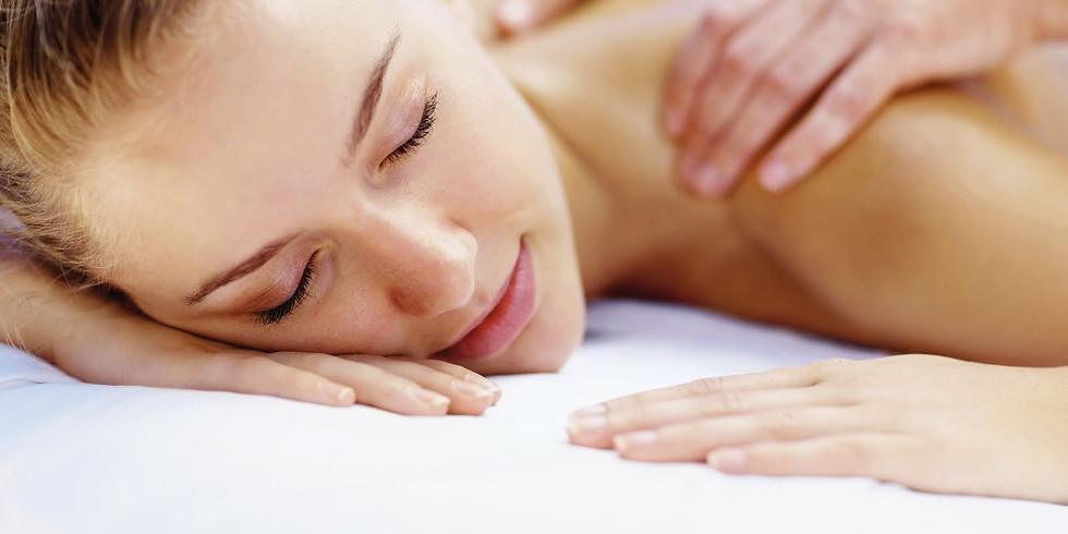 Endags kurs i klassisk massage 7 h