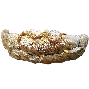 Black Sweet Calzone Choccolate