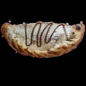 Sweet Calzone Choccolate