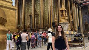 The Grand Palace, Bangkok, Tailandia