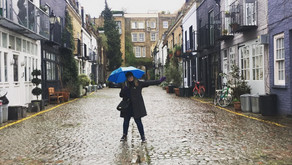 Hospedaje en Londres