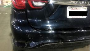 Accidente en auto en Estados Unidos y los seguros
