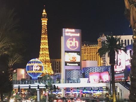 Las Vegas, para todos los gustos