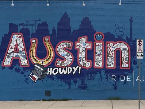 Austin, Texas en un fin de semana