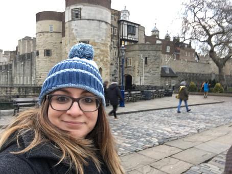 Palacios, castillos e iglesias para visitar en Londres de la corona británica