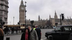 5 Lugares imperdibles en Londres