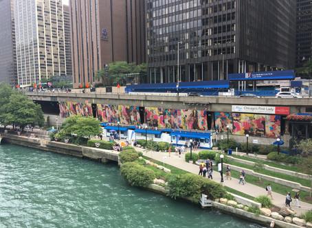 Chicago, ciudad de arquitectura moderna y comida italiana