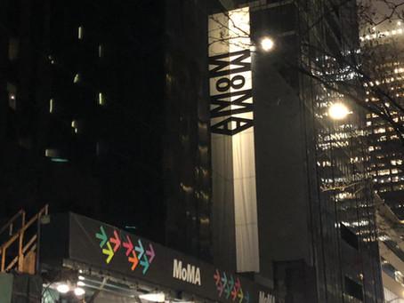 Visitamos el MOMA en Nueva York y sus obras imperdibles