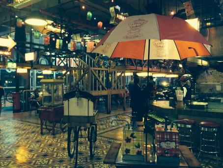 10 Lugares donde comer en Bogota, y el resto de Colombia