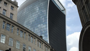 Sky Garden: Nuevo mirador en Londres gratis