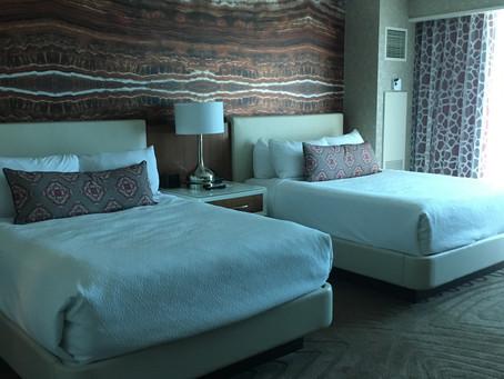 Review / Reseña de los Hoteles Mandalay Bay y MGM de Las Vegas