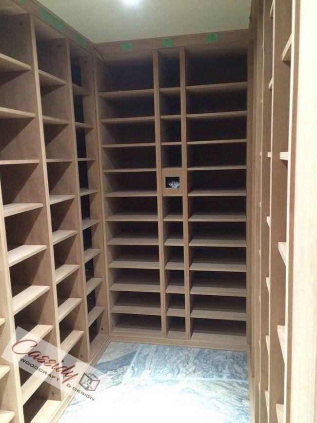 Wine Cellar Of The Gods