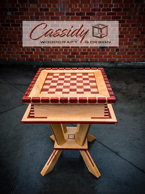 King Arthur's Chess Table
