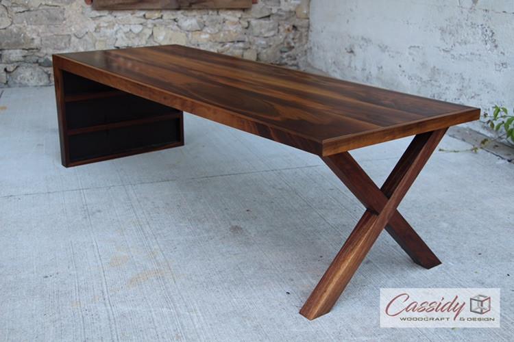 Walter Kovacs Table