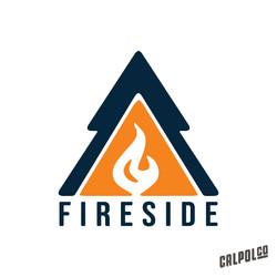 Fireside – Logo