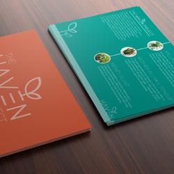 Haven Leaflets