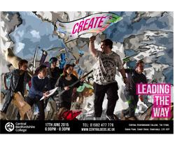 CBC gallery poster landscape