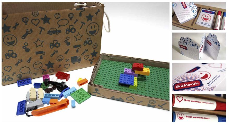 Buildaville playbox