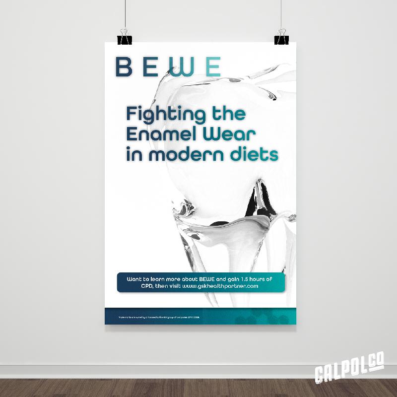 Bewe poster