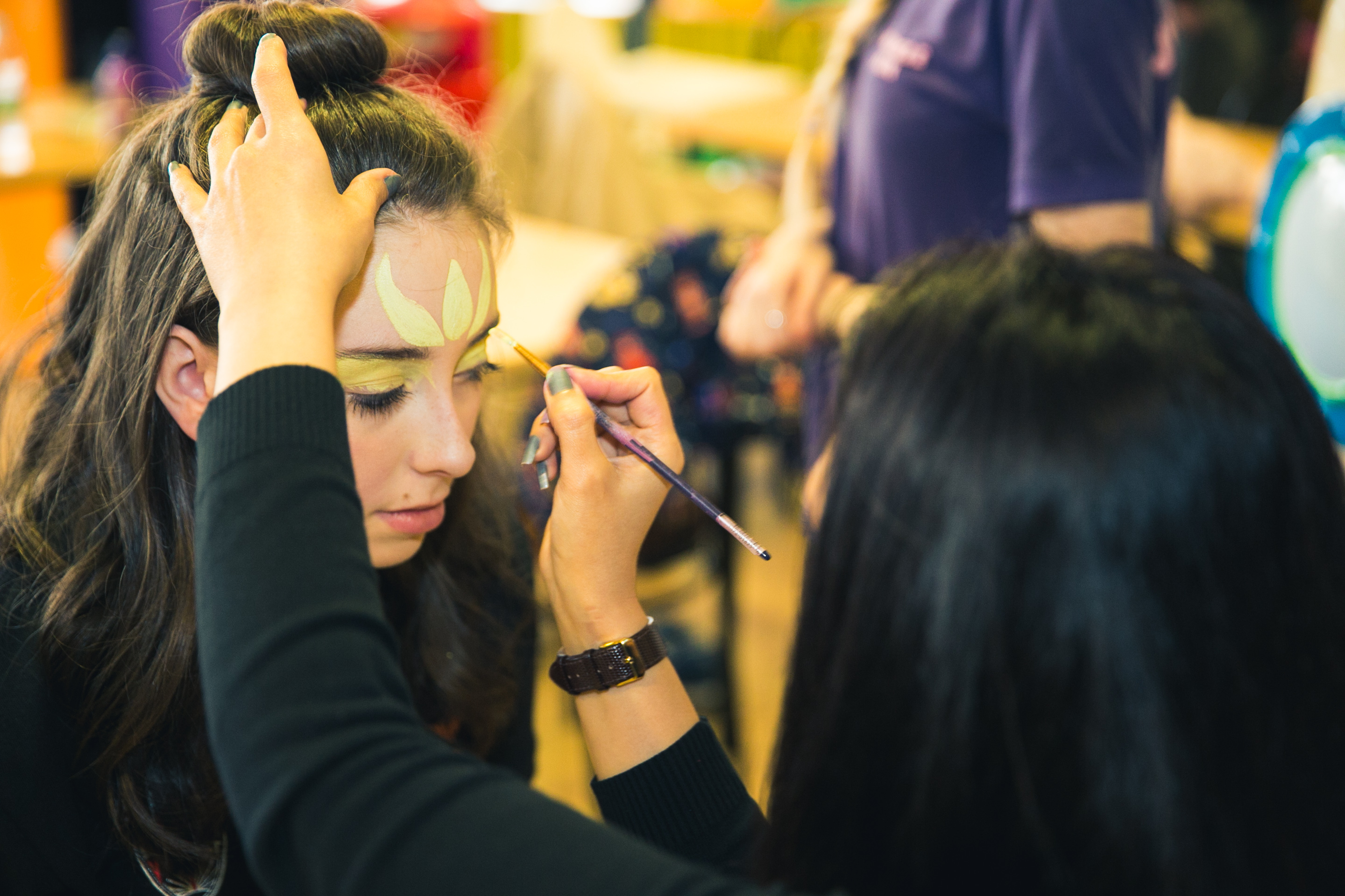Face Painting - Liverpool