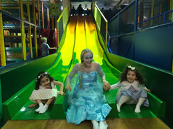 Soft Play - Liverpool