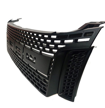 Front Mesh Grille