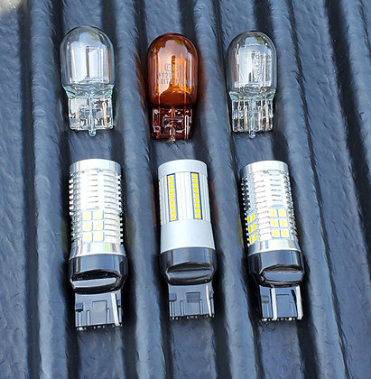 LED Tail Light Upgrade Pack