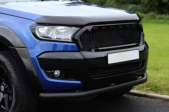 AQM4WD City Front Lower Spoiler Bar